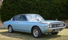1972 Toyota Crown