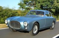 1954 Ferrari Tipo 250 Europa Prototype