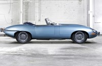 1968 Jaguar E-Type Convertible