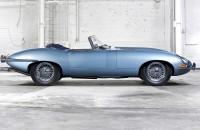 1968 Jaguar E-Type Convertible