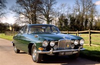 1964 Jaguar Mark X