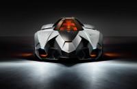 2013 Lamborghini Egoista