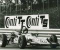 Formel Super V Kaimann von 1971 Jochen Mass