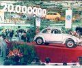 20 Millionth Beetle – Puebla 1981