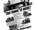1973 Thing Ad