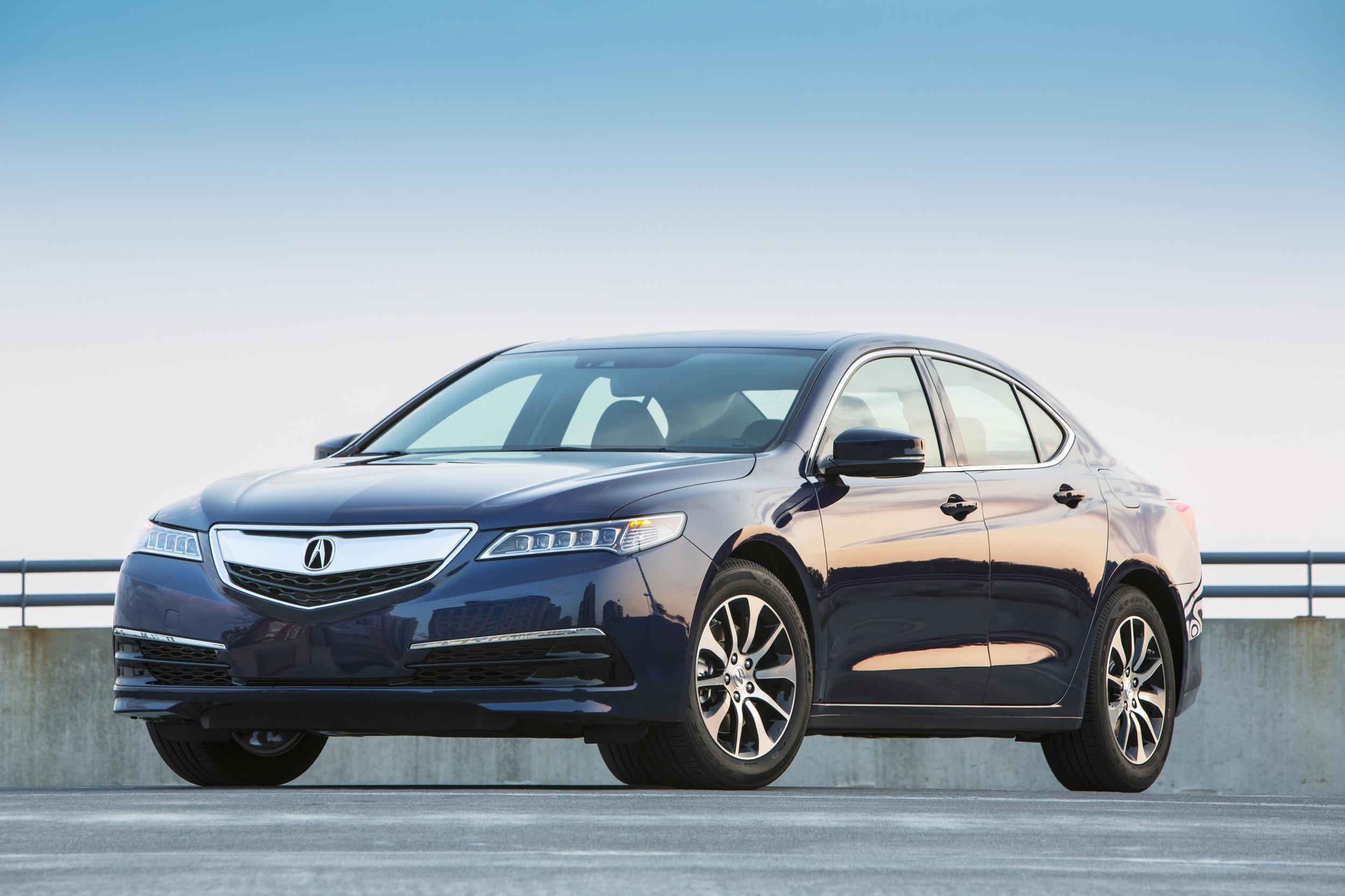 previously watch tl acura new look performance tlx design at youtube first and video