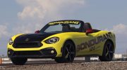 ABARTH TRACK EXPERIENCE RETURNS FOR 2016