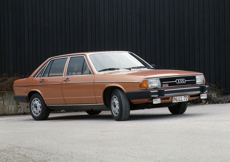 Kelebihan Kekurangan Audi 1980 Harga