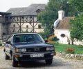 1981 Audi 200 5T