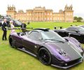 Pagani – Salon Prive 2016