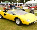 Lamborghini Countach LP400 Periscopo 1975