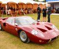 Ford GT40 Mk3 1968
