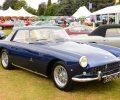 1960 Ferrari 250GT Pininfarina Series II Coupe