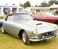1960 Ferrari 250 GT Pininfarina Series Cabriolet