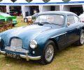 1956 Aston Martin D2/4 MkII