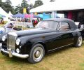 Bentley S1 Continental 1956
