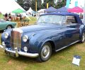 1961 Bentley S2 Drophead Coupe
