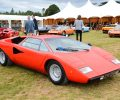 Lamborghini Countach LP400 1973