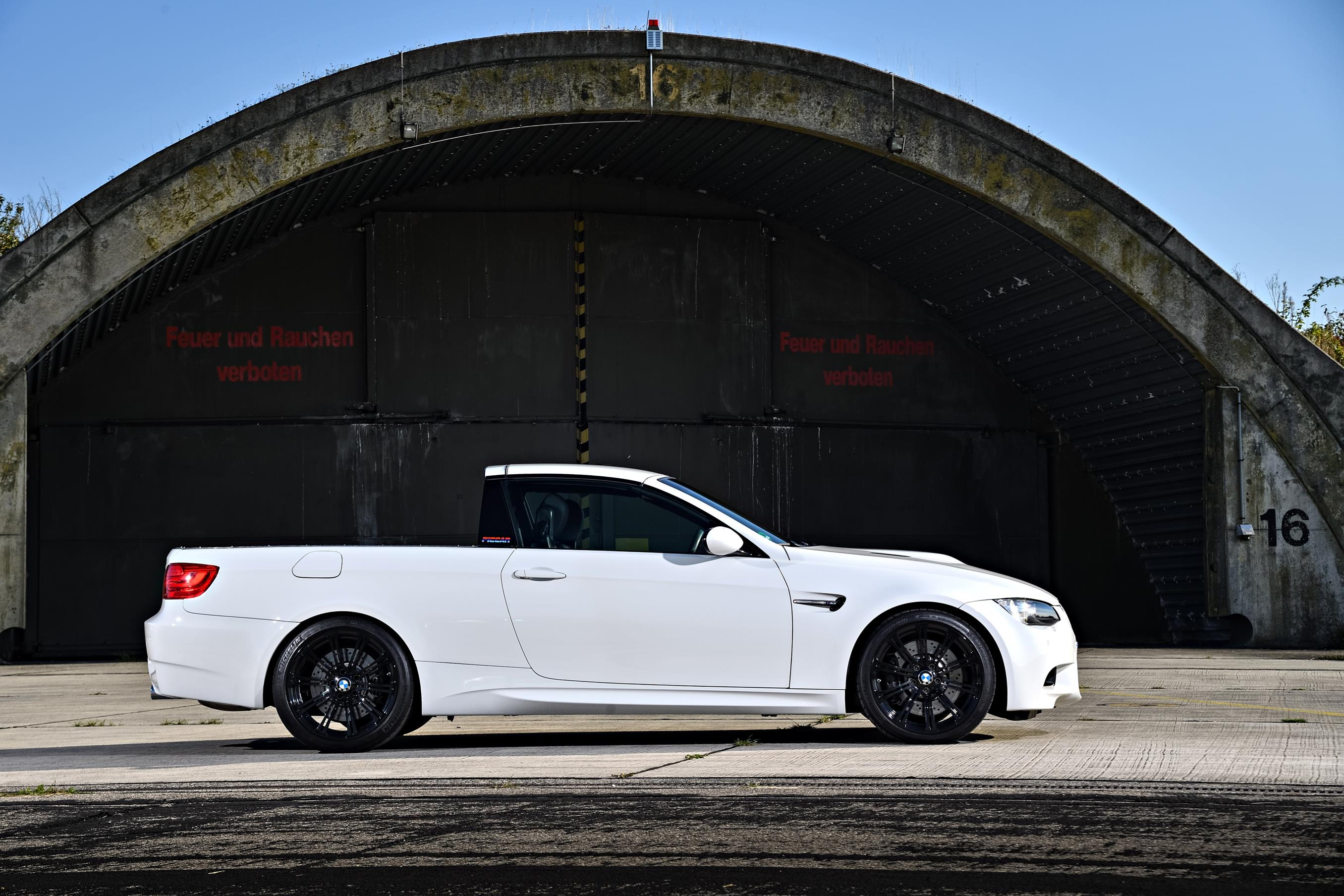 THE BMW M3 STORY - myAutoWorld.com