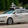 Uber and the City of Pittsburgh Launch Self-Driving Uber Program