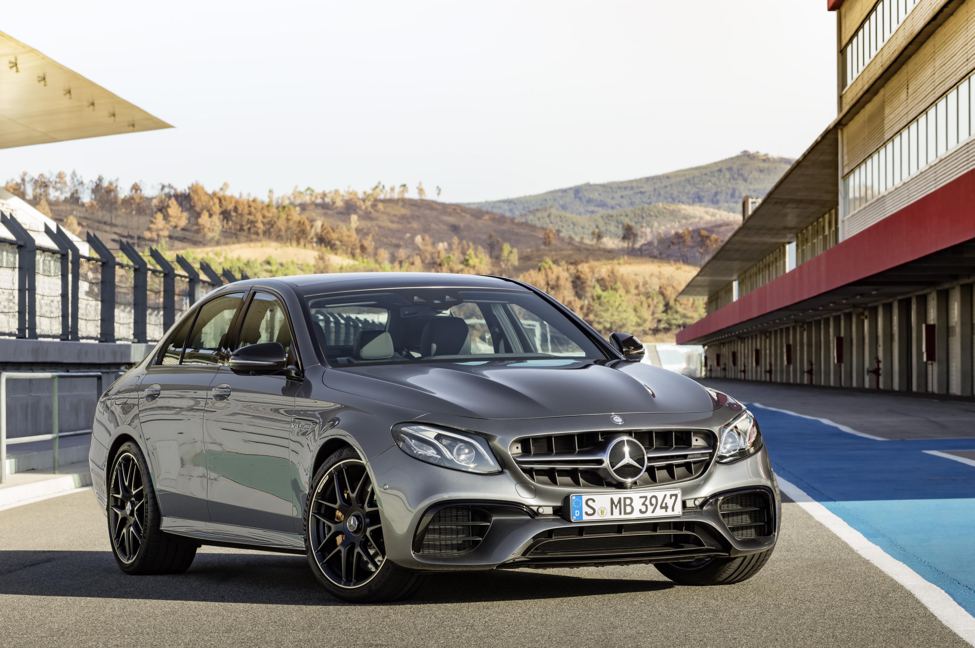 2018 Mercedes Amg E63 S Sedan 066