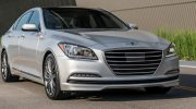 2017 GENESIS G80 EARNS HIGHEST SAFETY DESIGNATIONS