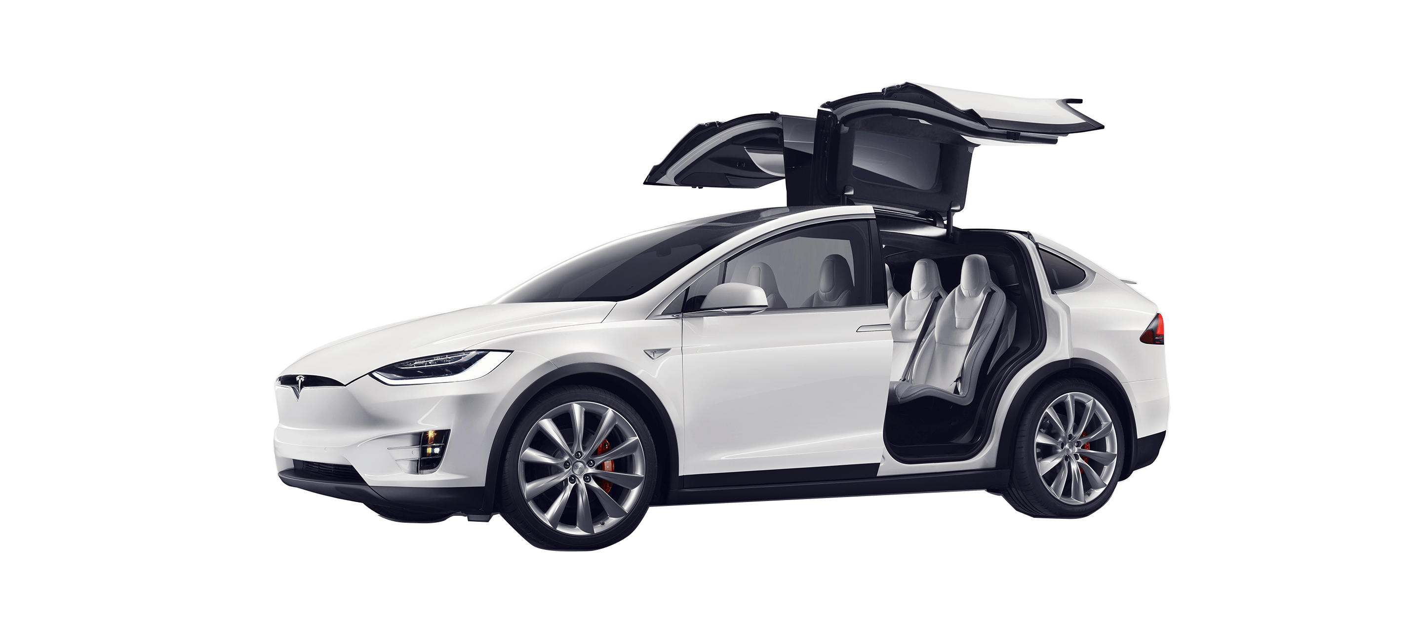 All Tesla Cars Being Produced Now Have Full SelfDriving Hardware - All tesla cars