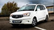 SSANGYONG OFFERS TWO NEW SPECIAL EDITION TURISMO MPVs