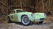 SILVERSTONE AUCTION AT THE CLASSIC MOTOR SHOW SALE NOVEMBER