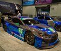 Lexus at 2016 SEMA Show