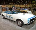 Chevrolet 1967 Camaro RS/SS Indianapolis 500 Pace Car