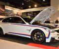 BMW M3 – M Performance