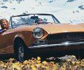 124 Sport Spider (1969-1982)