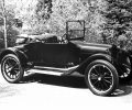 1915 Dodge Brothers Motor Car