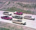 1958 Dodge Royal – all models