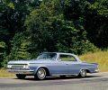 1963 Dodge Custom 880 4-door
