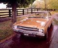1969 Dodge Dart GT 2-door