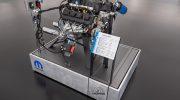 MOPAR UNLOCKS NEW CRATE HEMI ENGINE KITS AT SEMA