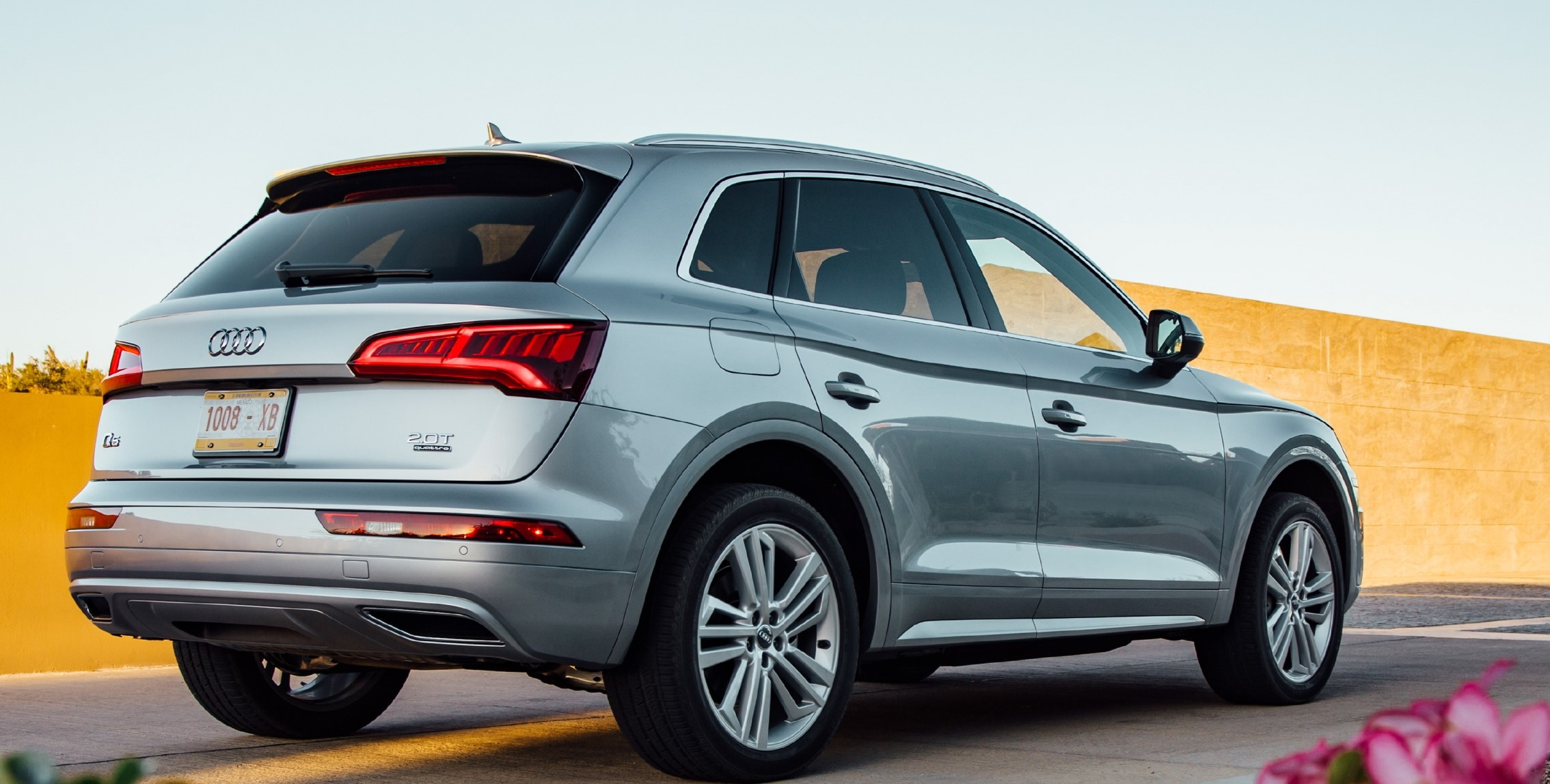 ALL-NEW 2018 AUDI Q5 MAKES US DEBUT - myAutoWorld.com