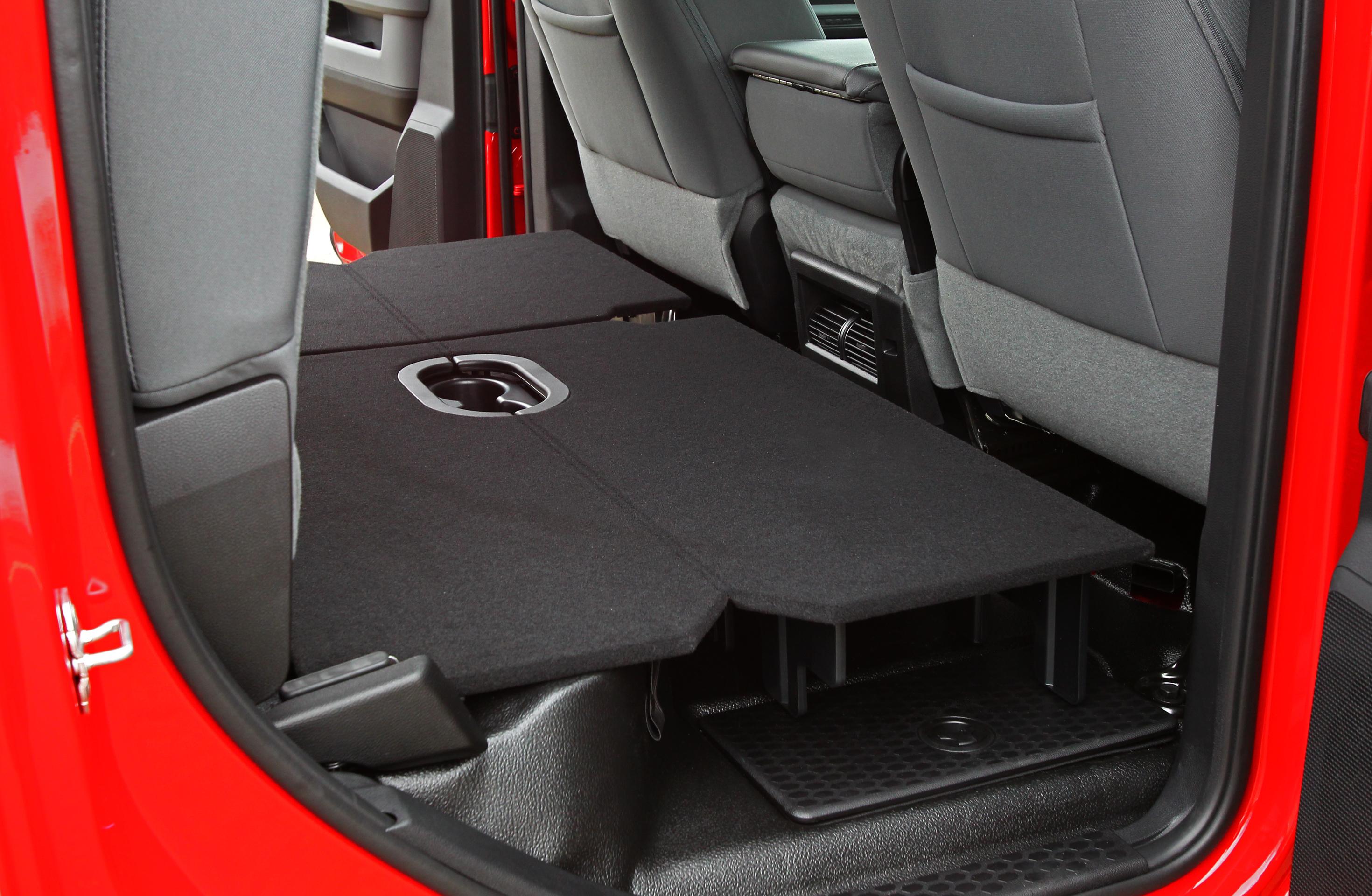 2017 Ram Power Wagon Dodge 1500 Flat Load Floor