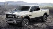 NEW LIMITED-EDITION RAM 1500 REBEL MOJAVE SAND LAUNCHES; IGNITION ORANGE RAM 1500 SPORT RETURNS