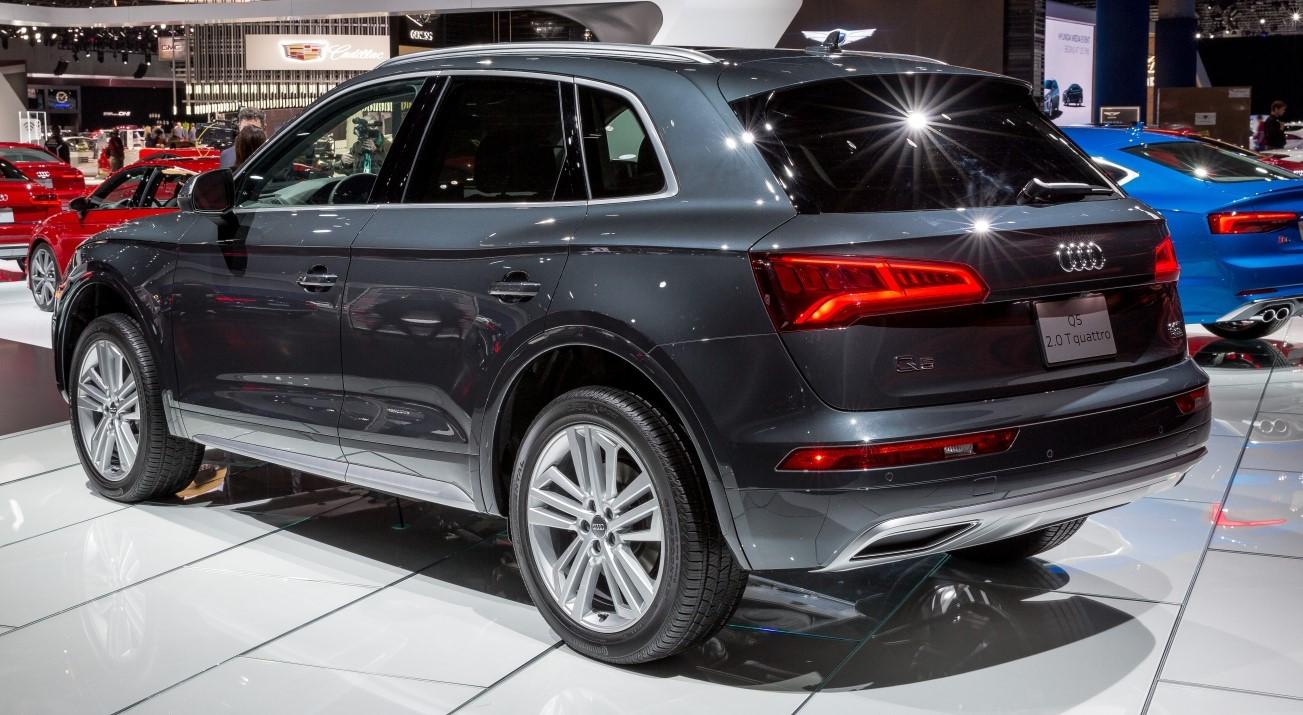 Kelebihan Audi Q5 2018 Harga