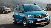 DACIA ANNOUNCES PRICING & SPECIFICATION FOR MODEL RANGE