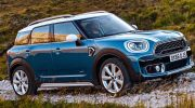 MINI ANNOUNCES U.S. PRICING FOR NEW MINI COUNTRYMAN