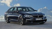 BMW ANNOUNCES THE FIRST EVER BMW M550i xDRIVE