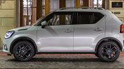 SUZUKI IGNIS – ALL-NEW GLOBAL COMPACT CROSSOVER