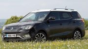 SSANGYONG LAUNCHES THE TIVOLI 4x4xFREE