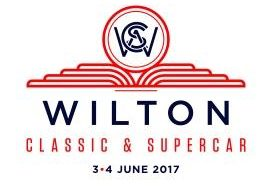 WILTON CLASSIC AND SUPERCAR – 3-4 JUNE 2017