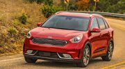 KIA AMERICA ANNOUNCES 2017 NIRO PRICING