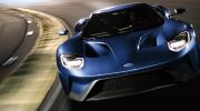FORD GT DELIVERS HIGHEST TOP SPEED, FASTEST LAP TIMES ON THE TRACK OF ANY PRODUCTION FORD EVER